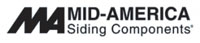 Mid-America Siding Components Exterior Building Products Indianapolis